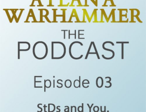 S01E03 – StDs and You