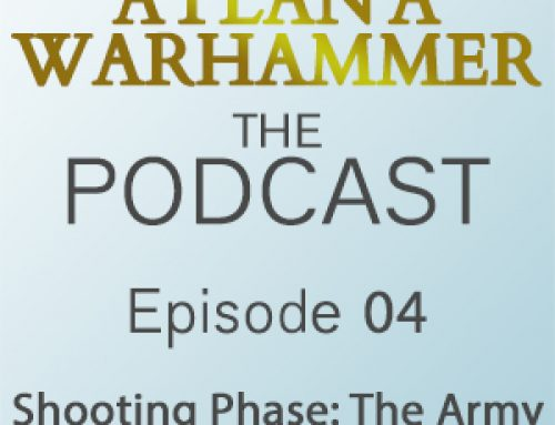 S01E04 – Shooting Phase: The Army